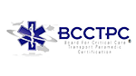 Board for Critical Care Transport Paramedic Certification