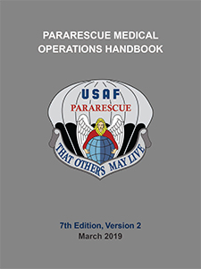 Special Operations Medical Journal