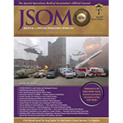 Rationale and Implementation of a Novel Special Operations Medical Officer Course